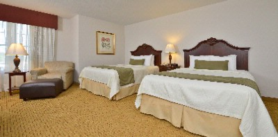 Kick Back And Relax In Our Spacious Two Bedded Queen Size Guest Room 2 of 11
