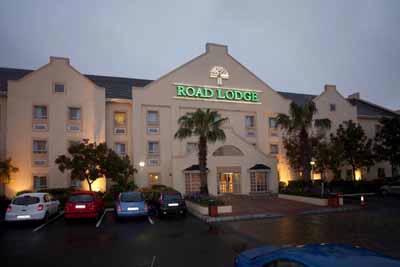 Road Lodge Cape Town International Airport 1 of 7