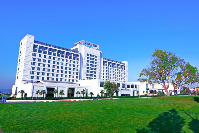 Image of The Green Park Pendik Hotel
