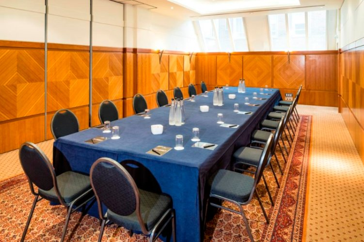 Beauchamp Room -Boardroom 19 of 31