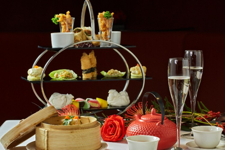 Le Chinois Afternoon Tea 21 of 31