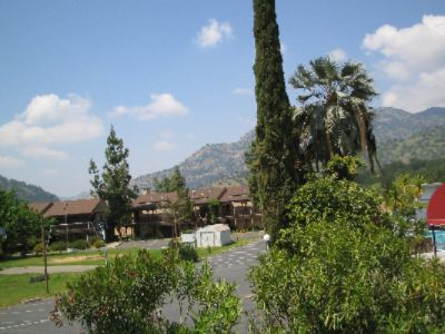Image of Western Holiday Lodge