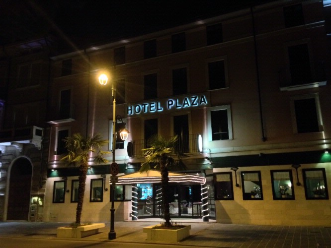 Image of Plaza