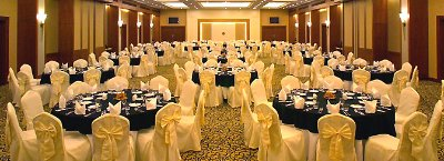 Asiana Grand Ball Room-Cluster Seating 12 of 16
