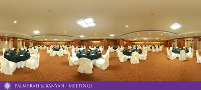 Palmyrah -Banquet Hall 5 of 16