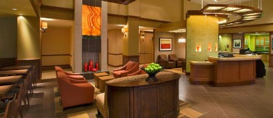Image of Hyatt Place Kansas City Airport