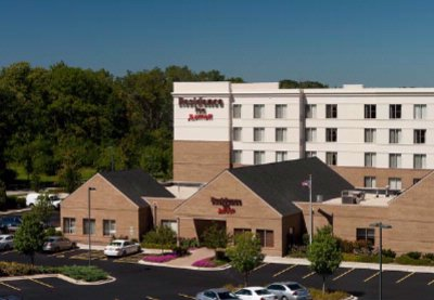 Residence Inn by Marriott Chicago / Lake Forest 1 of 15