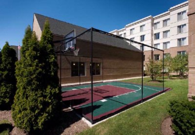 Hotel Sport Court 15 of 15