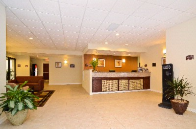Best Western Plus Springfield Airport Inn 1 of 28