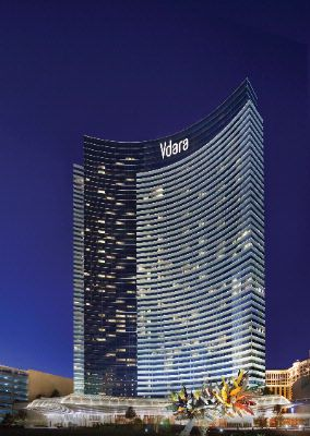 Image of Vdara Hotel & Spa