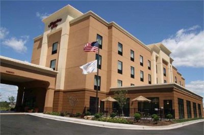 Hampton Inn & Suites by Hilton Adairsville Calhoun 1 of 13