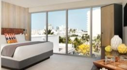 The Washington Park Hotel South Beach Loft 3 of 14