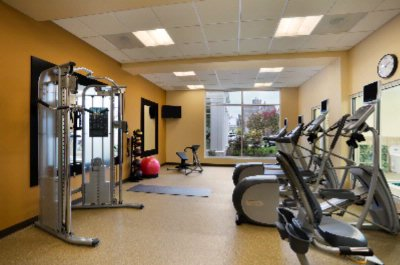 Fitness Center 16 of 16
