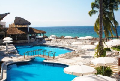 Buenaventura Grand Hotel & Spa All Inclusive 1 of 24