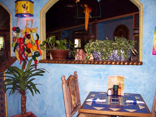 Margarita\'s Restaurant Located In The Hotel 12 of 18