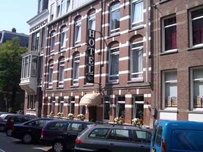 Hotel Nicolaas Witsen Amsterdam City Center 1 of 13