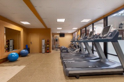 Hotel Fitness Center 15 of 16