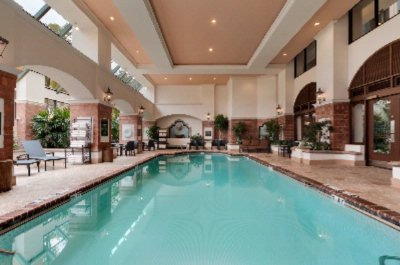 Inviting Indoor Pool 16 of 16