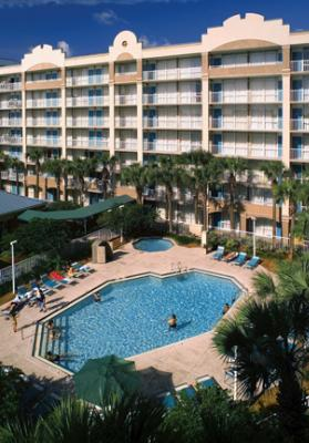 Image of Quality Suites Near Orange County Conventioncenter