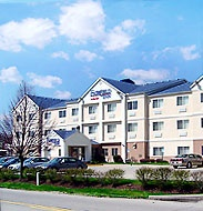 Fairfield Inn Springfield Ohio 2 of 2