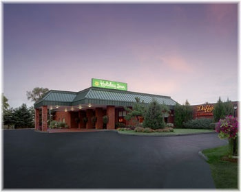Holiday Inn Carlisle 1 of 5