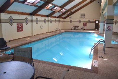 Indoor Pool 18 of 18