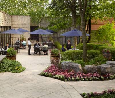 Courtyard And Chardonnay Patio 8 of 11