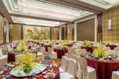 Intercontinental Tangshan 1 of 7