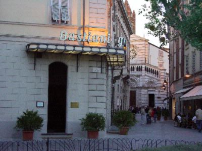 Image of Grand Hotel Bastiani