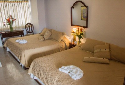Habitacion Doble King Size 4 of 4