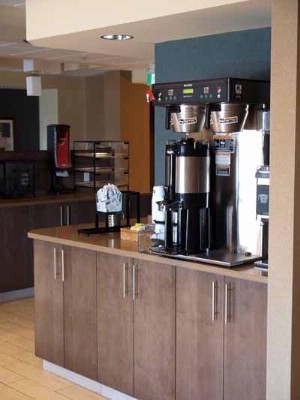 Coffee Is Available 24 Hours A Day In Our Breakfast Room So You Can Ensure You\'ll Stay Awake All Day. 13 of 16