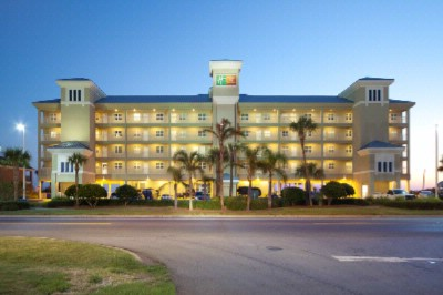 Image of Holiday Inn Club Vacations Panama City Beach Resor