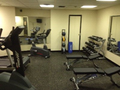 Brand New Renovated Fitness Center 6 of 9