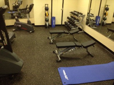Newly Renovated Fitness Center 7 of 9
