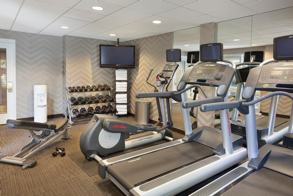 Fitness Centre 13 of 17