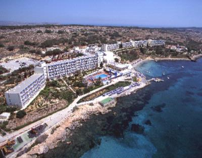 Image of Mellieha Bay Hotel