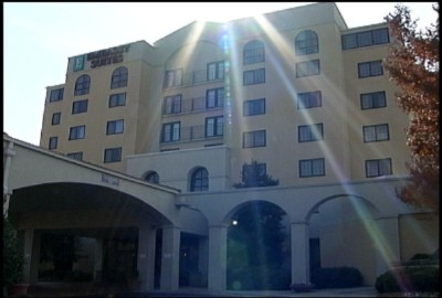 Image of Embassy Suites Greensboro
