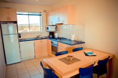 2 Bedroom Endeavour Apartment -Kitchen 5 of 13