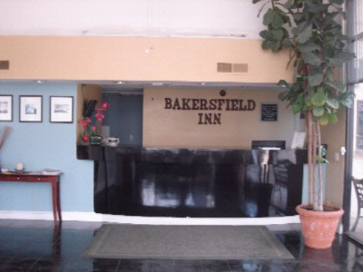 Bakersfield Inn 1 of 7