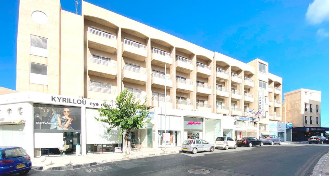 Agapinor Hotel Paphos Town Centre 3 of 31