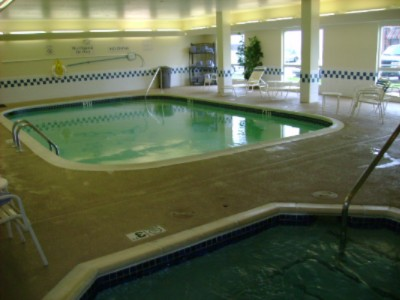 Indoor Pool And Hot Tub 4 of 4
