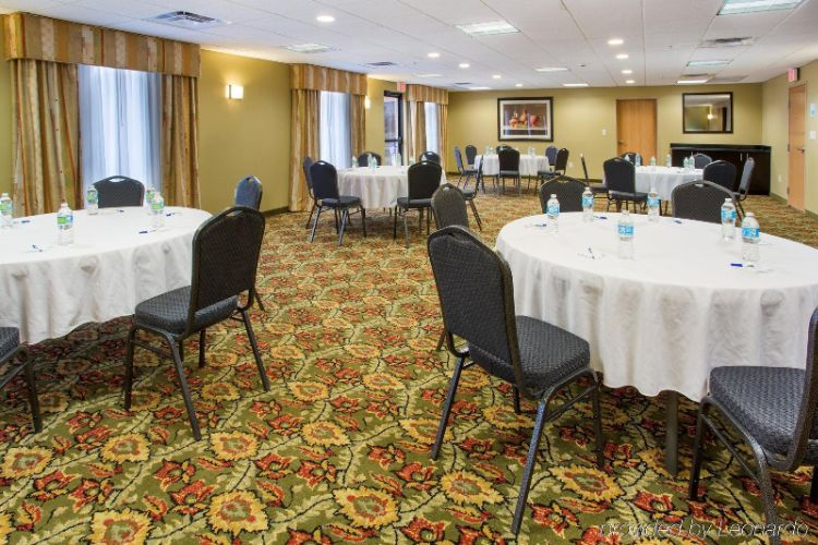 Our Banquet Room Is A Great Place To Host Your Next Event 9 of 10
