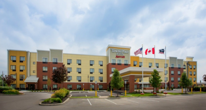 Towneplace Suites Buffalo Airport 1 of 25