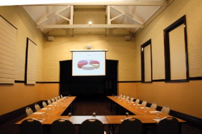 Coach House -Conference Room 9 of 15