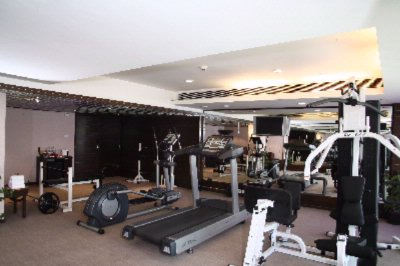 Fitness Centre 7 of 9