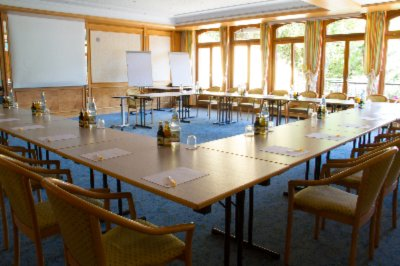 Tagungsraum Hasenrain / Meeting Room Hasenrain 16 of 16