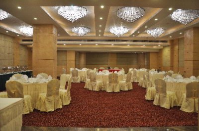 Hotel Banquet Hall 6 of 8