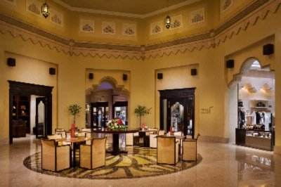 Sharq Village & Spa Operated by The Ritz Carlton 1 of 14