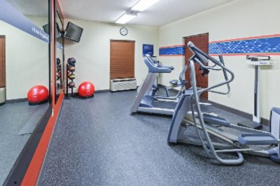 Jump Start Fitness Center 13 of 15