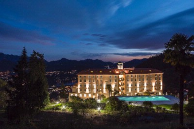 Image of Kurhaus Cademario Hotel & Spa